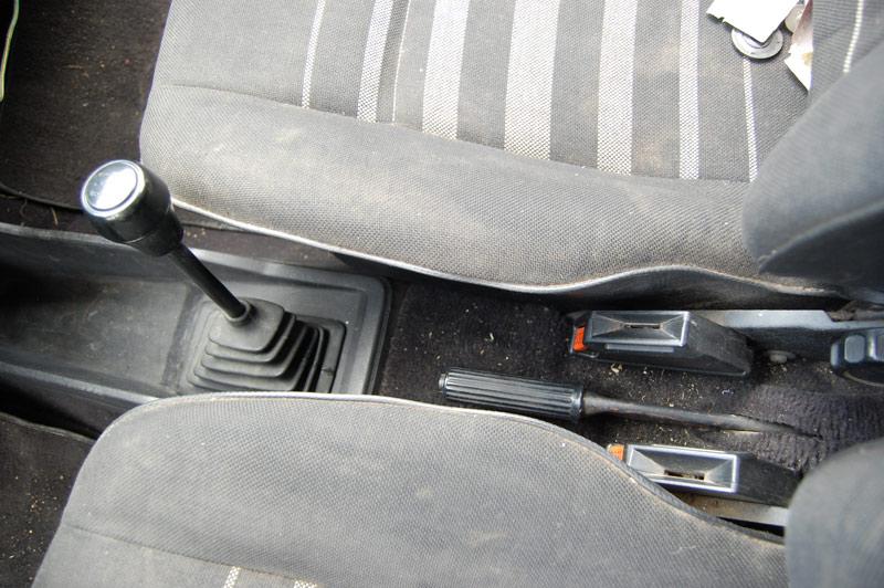 Polo coupé GT 1983', mon collector ! 13